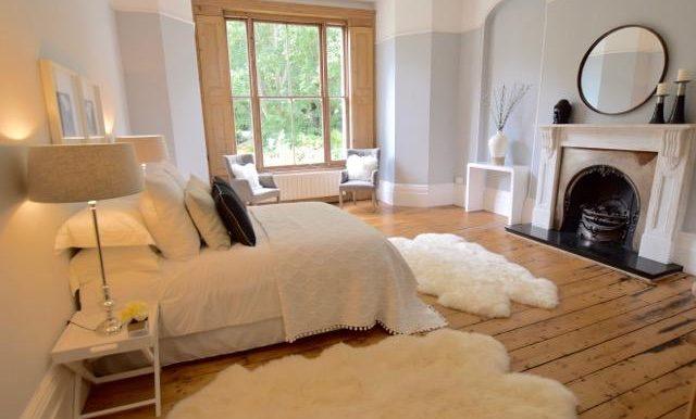 Bedroom - 16 Vanbrugh