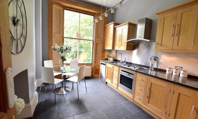 Kitchen - 16 Vanbrugh