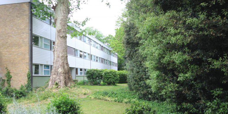 15 Hallgate, SE3 - External