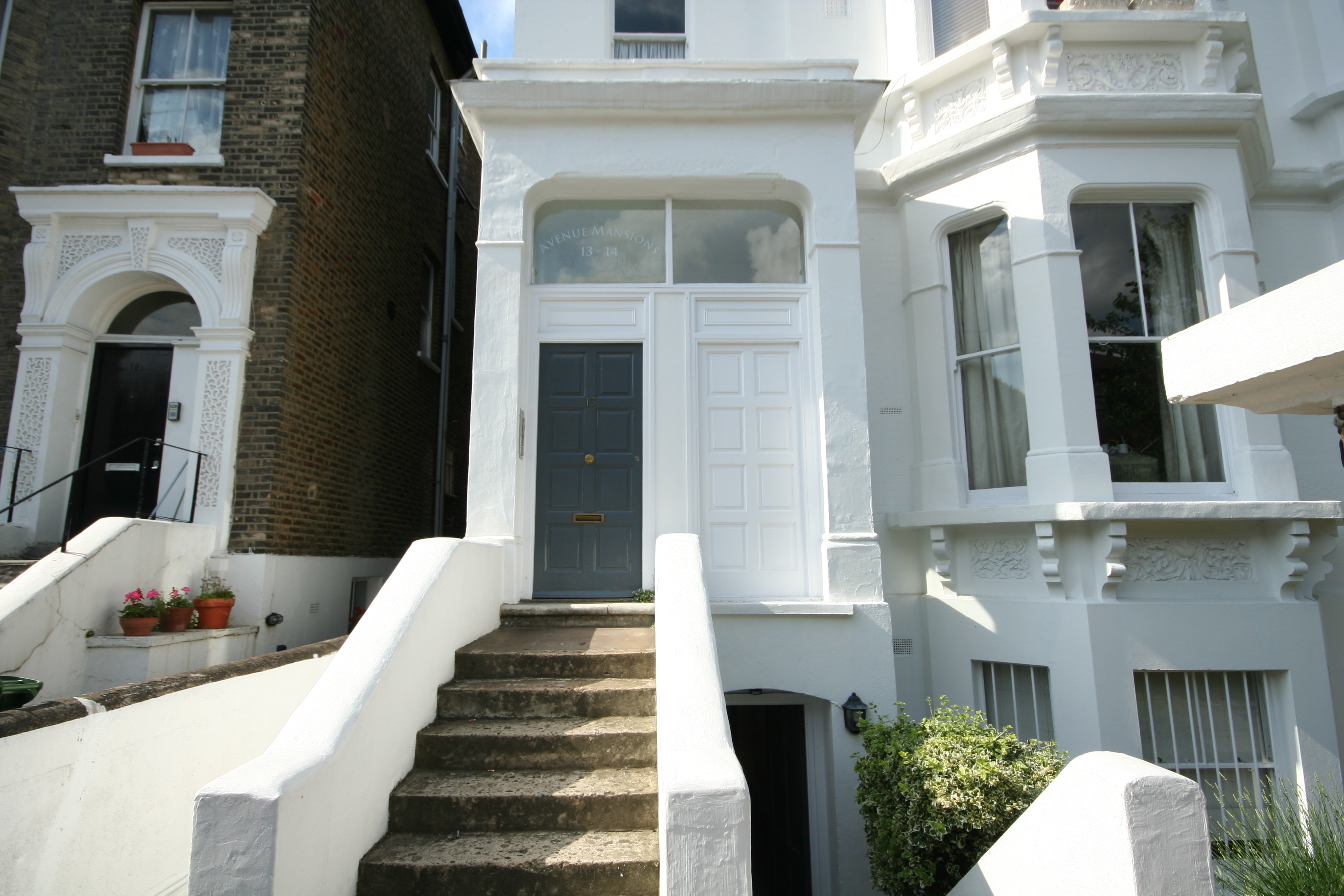 BLACKHEATH GROVE, SE3