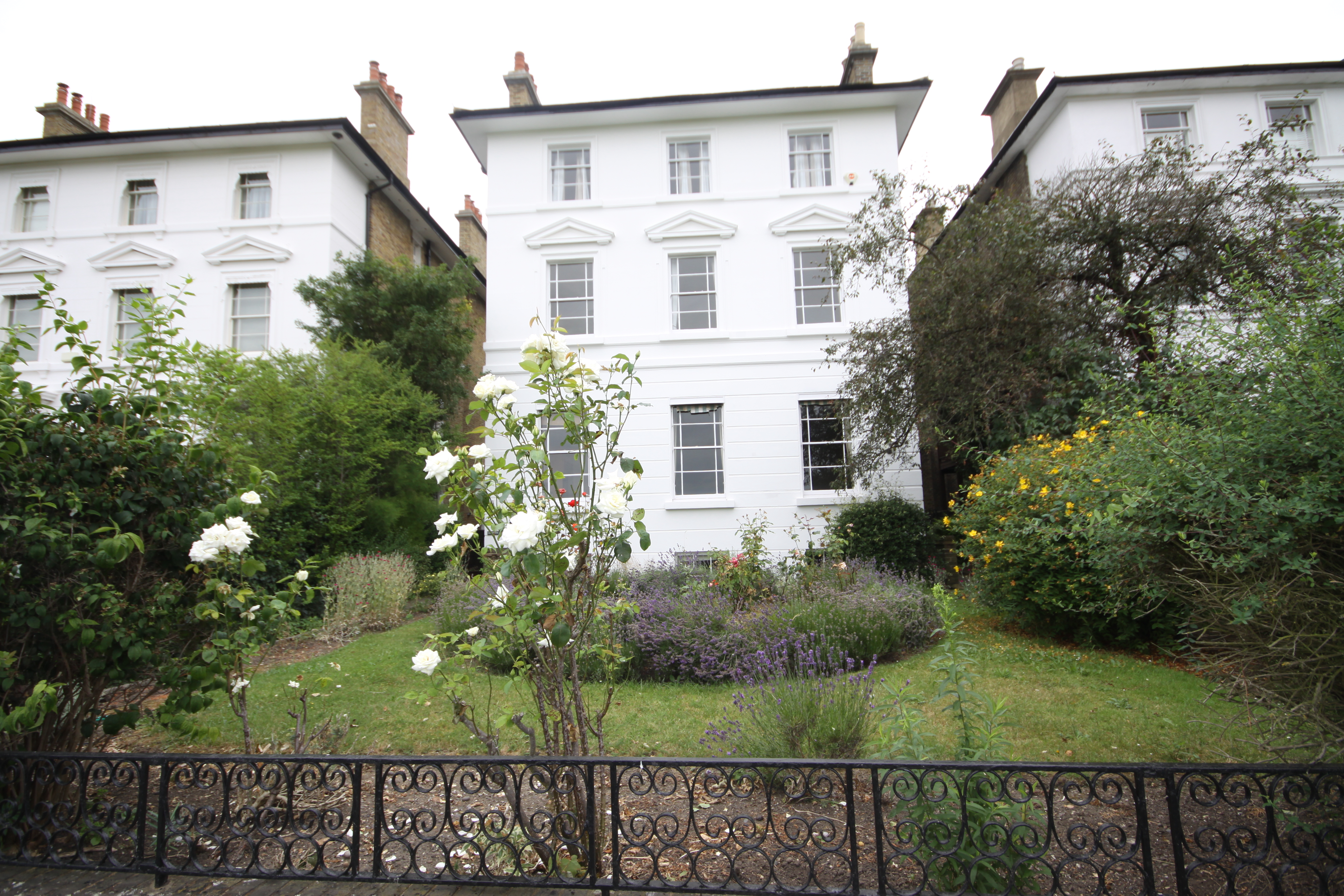 VANBRUGH TERRACE, BLACKHEATH SE3