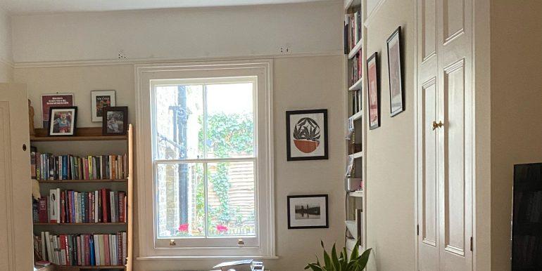 5 Blackheath Vale Living Room