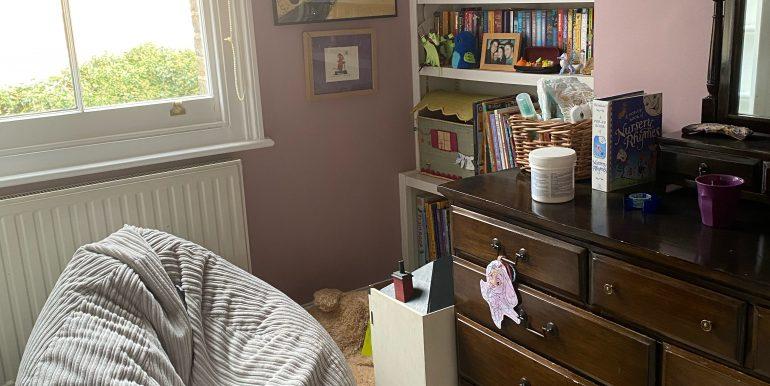 5 Blackheath Vale bed 2 window