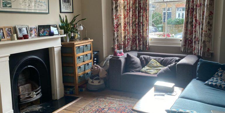 5 Blackheath Vale front room