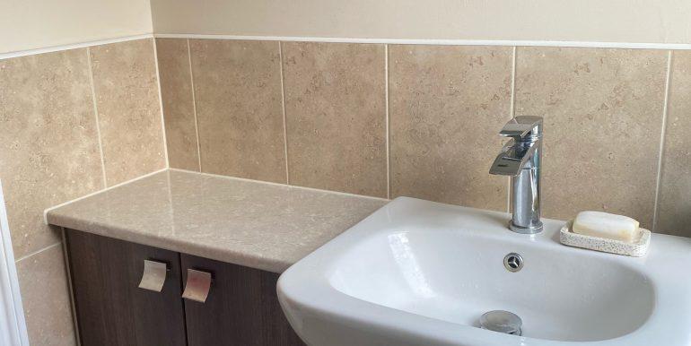 5 Blackheath Vale shower room