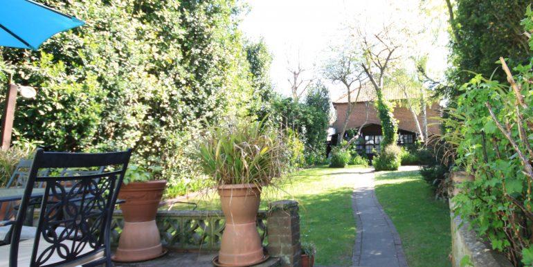 26 Westbrook Road - New Garden