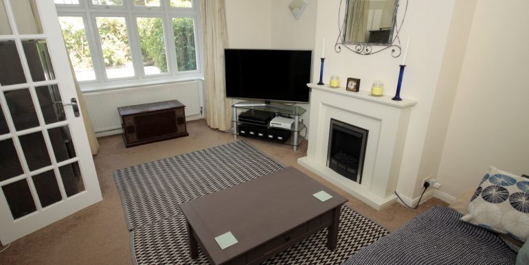 26 Westbrook Road - New Lounge